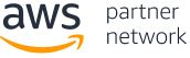 AWS partner network symbole