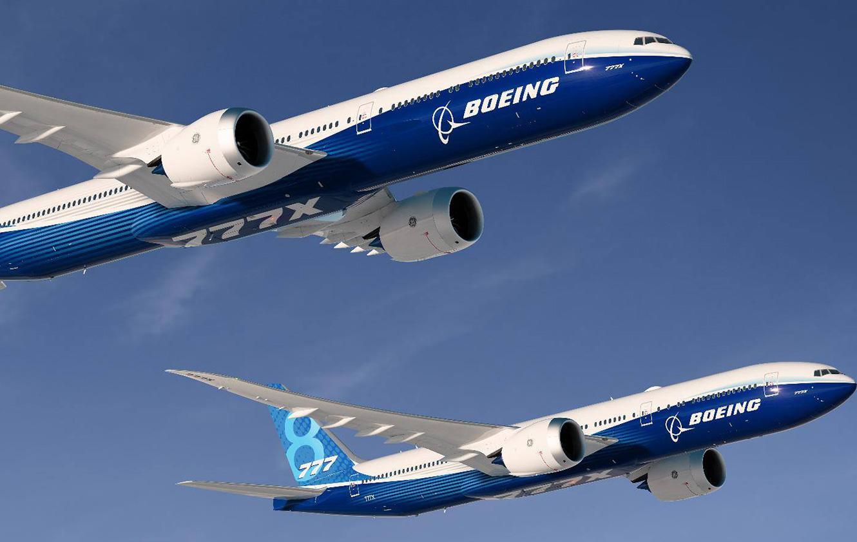 Boeing c++