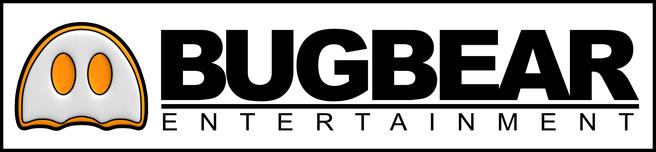 BUGBEAR ENTERTAINMENT logo