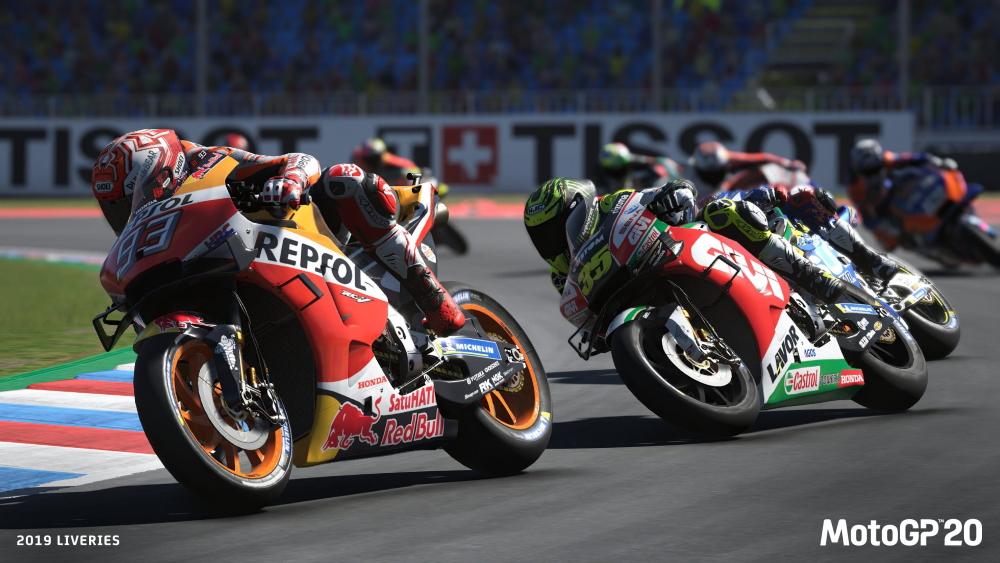 How Milestone Released MotoGP™20 During COVID-19 Lockdown