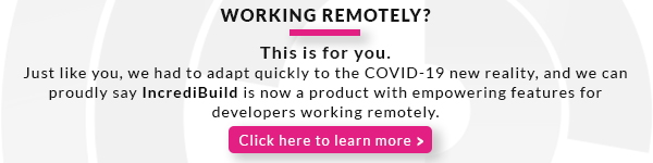 working remotly?