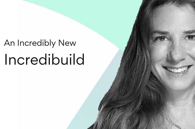 An Incredibly New Incredibuild – A Look into Our Rebranding Process