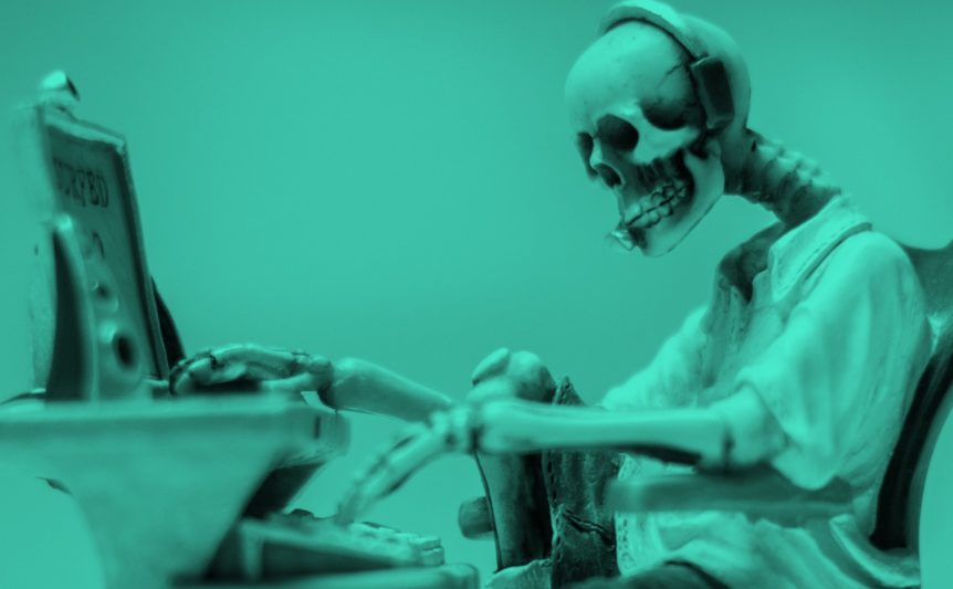 10 Halloween Developers' Horror Stories That Will Creep You Out!