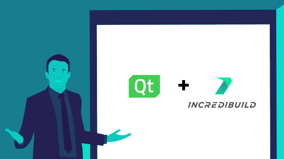 Introducing Incredibuild's Plug-in Integrated Within Qt Creator