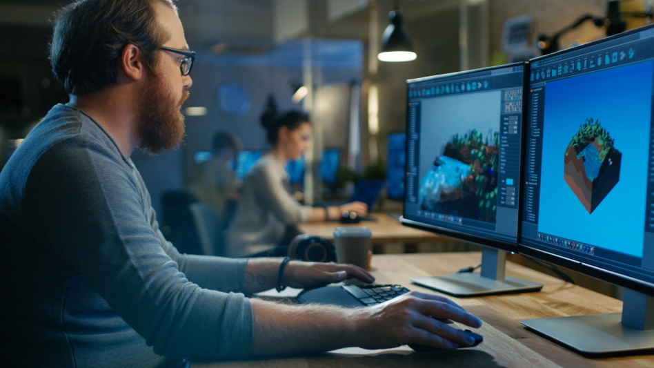 Who Will be the Netflix of Game Streaming? (and other 2021 Game Development Trends)