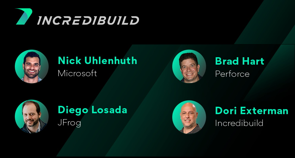 The Future of C++ Dev Environments – Virtual Round Table