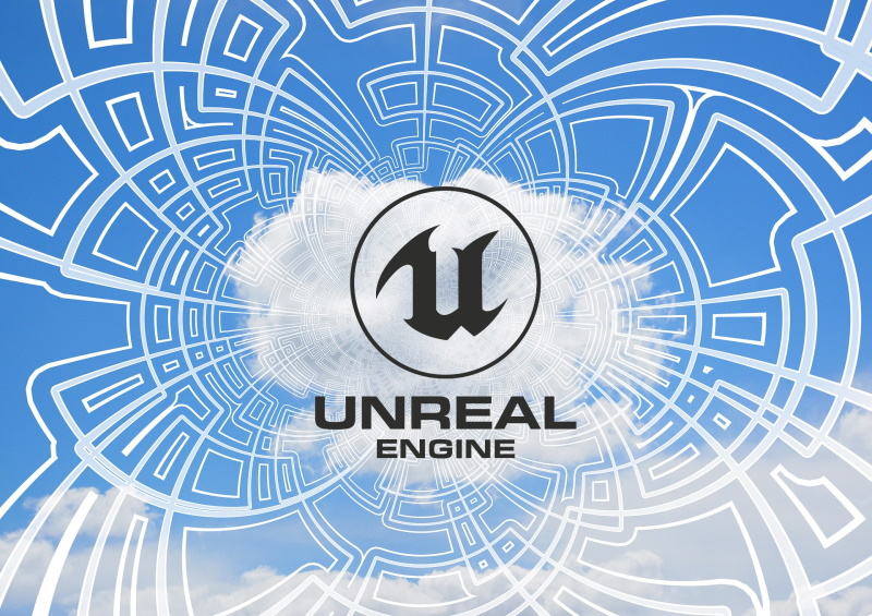 Unreal Engine Acceleration on the Cloud – Real World Benchmarks!