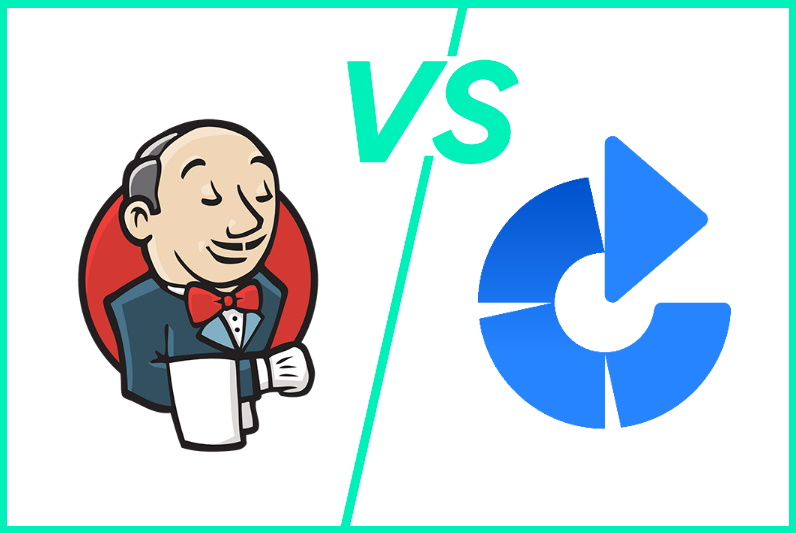 Jenkins vs Bamboo for Building Applications
