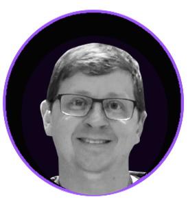 Kevin Ashman, Sr. Partner Solutions Architect, AWS Game Tech