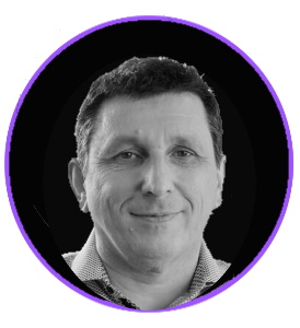 Marc Petit, VP, General Manager, Unreal Engine, Epic Games