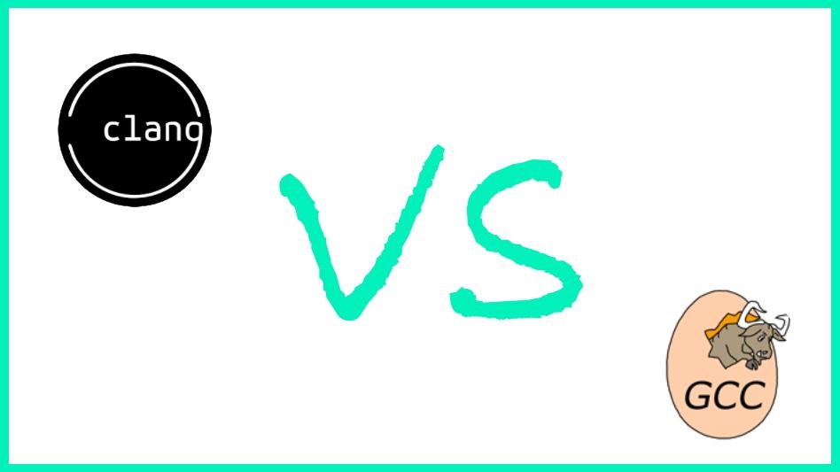 GCC vs Clang: Battle of the Behemoths