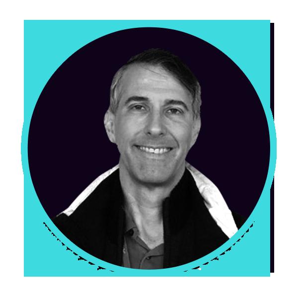 Marc Ullman, Sr. Systems Architect, MathWorks