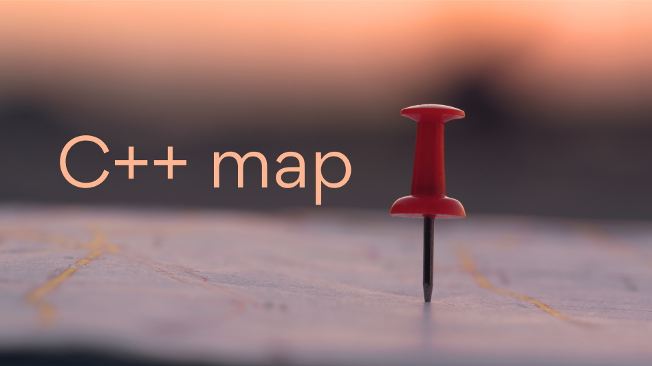C++ map Explained (With Examples)