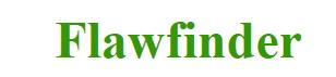 Flawfinder logo