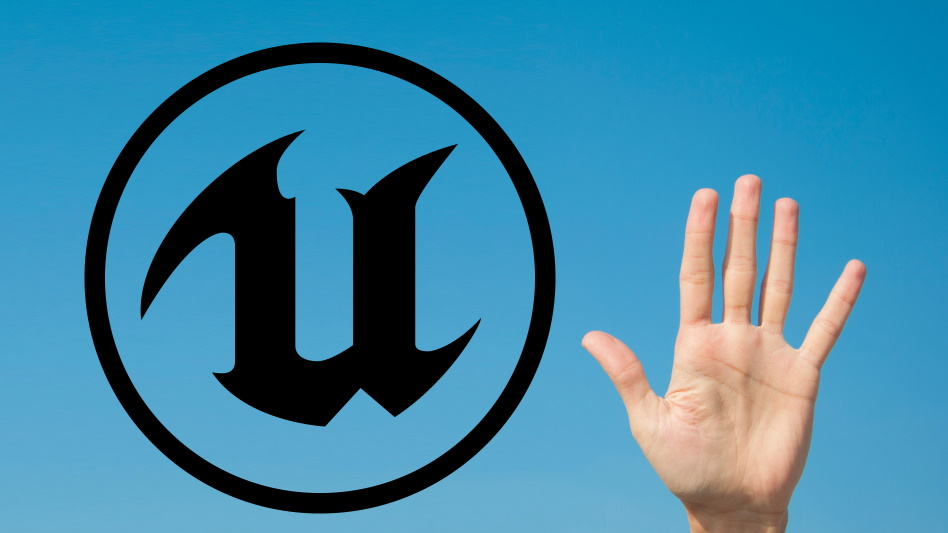 Unreal Engine 5 – What It's All About
