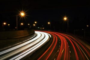 Developer Velocity speed night