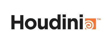 Houdini FX logo