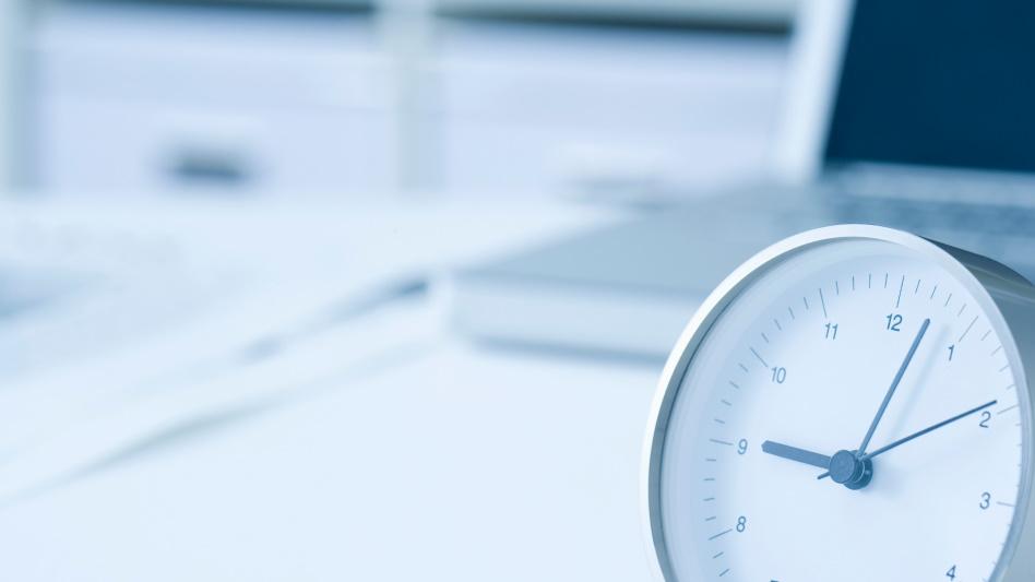 build time_clock