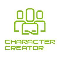 character creator logo