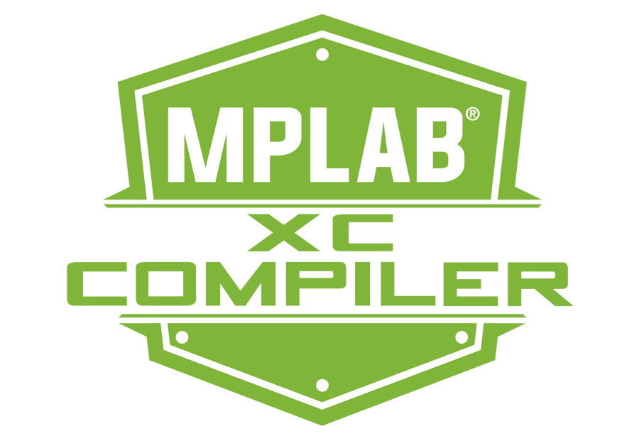 MPLAB XC++_C++ compilers
