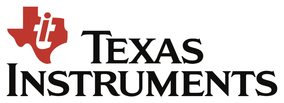 Texas Instruments logo_C++ compilers