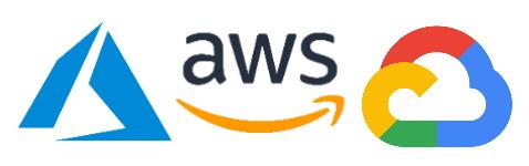 cloud providers_ logo_incredibuild