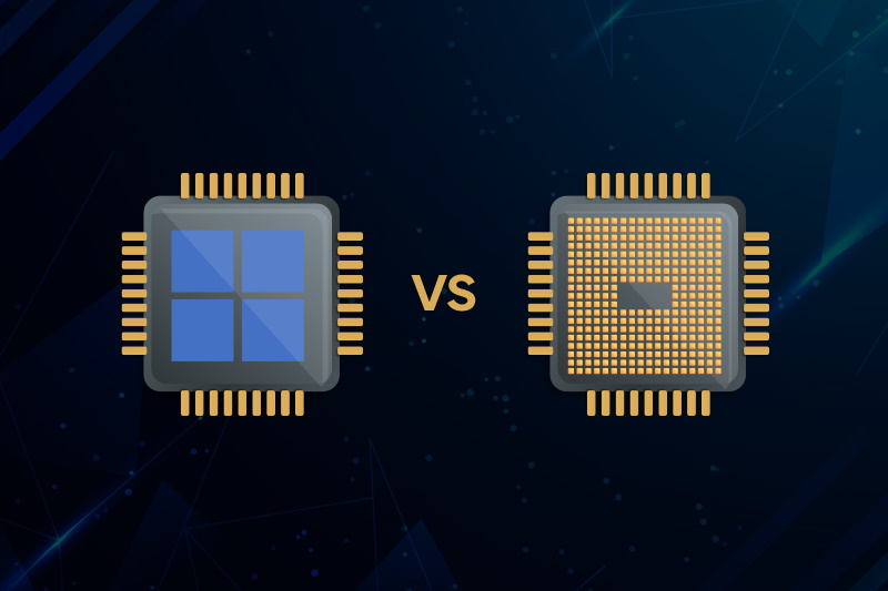 CPU vs GPU: Know the Difference