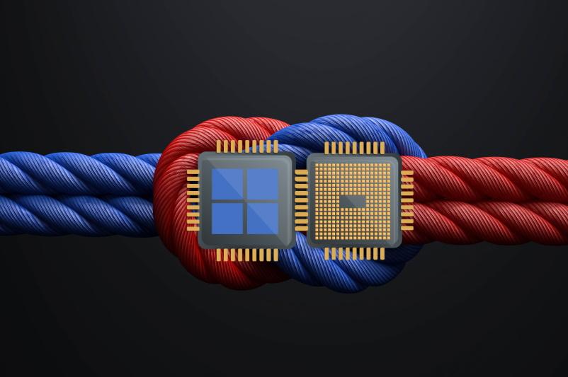 CPU vs GPU symbiosis