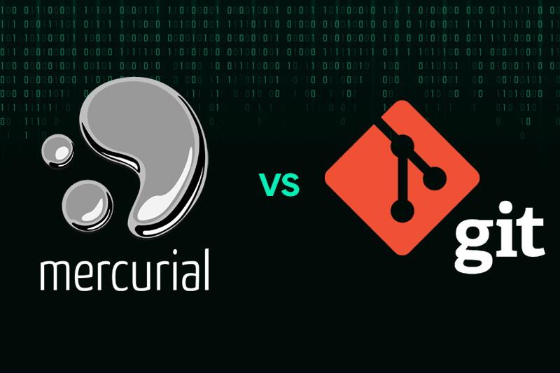 Mercurial vs Git – Let's Examine