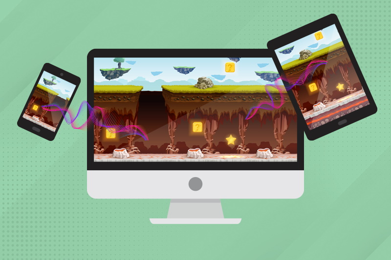 How to Complete the Task of Game Porting and Live to Tell the Tale