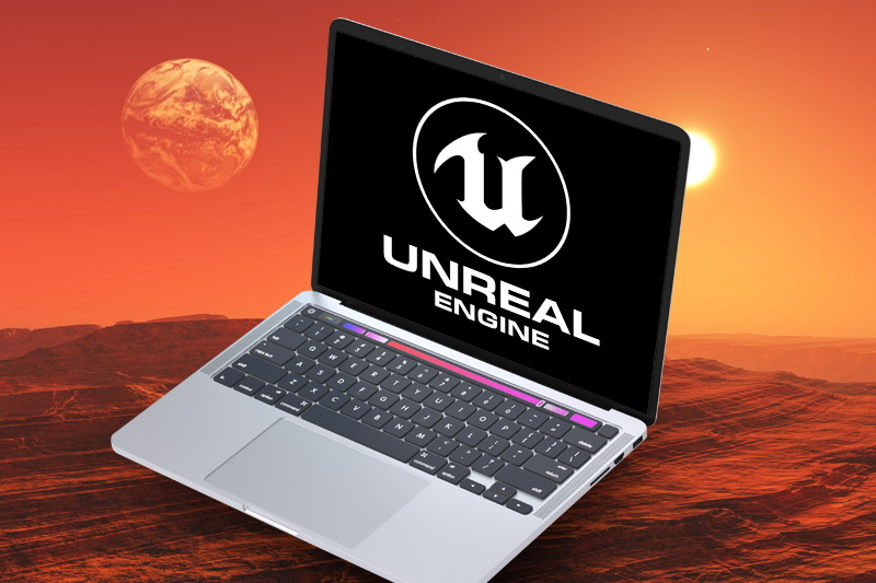 Unreal Engine Rendering – How to Do It Right?