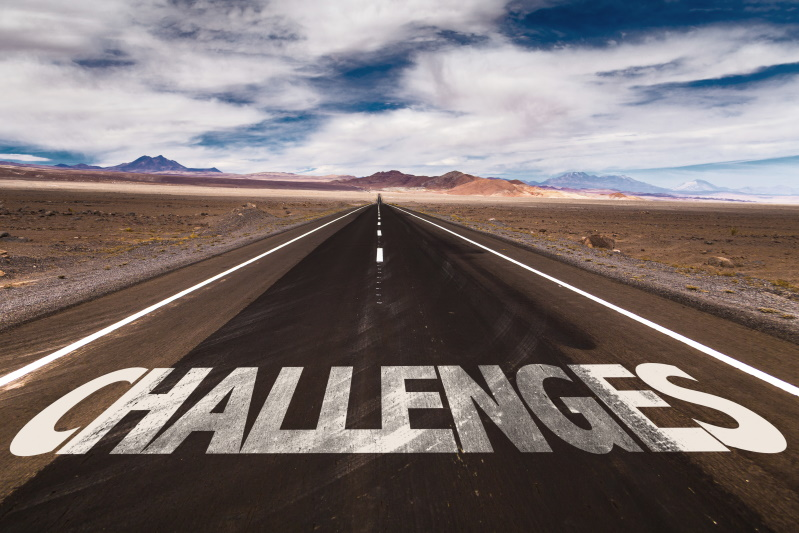 Challenges of Microservices