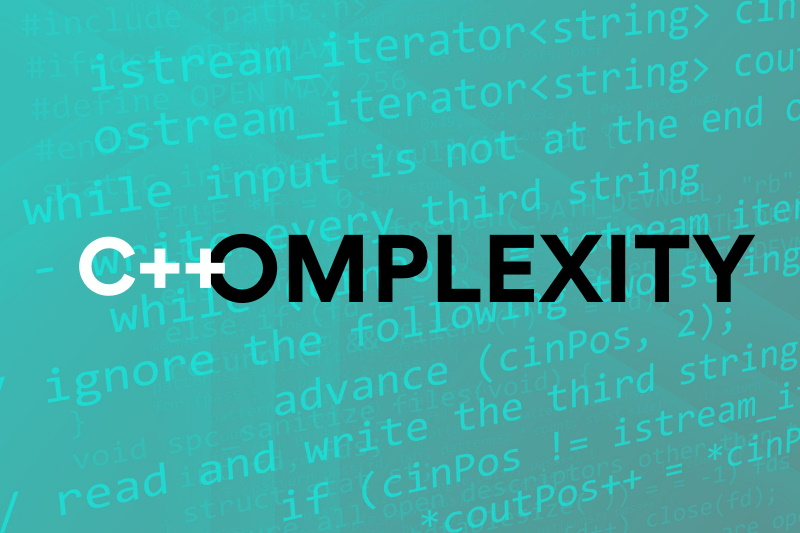 C++ Complexity – What Makes C++ Complex for You?